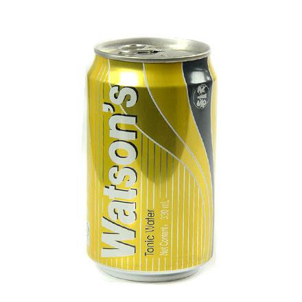 exclusive tonic water